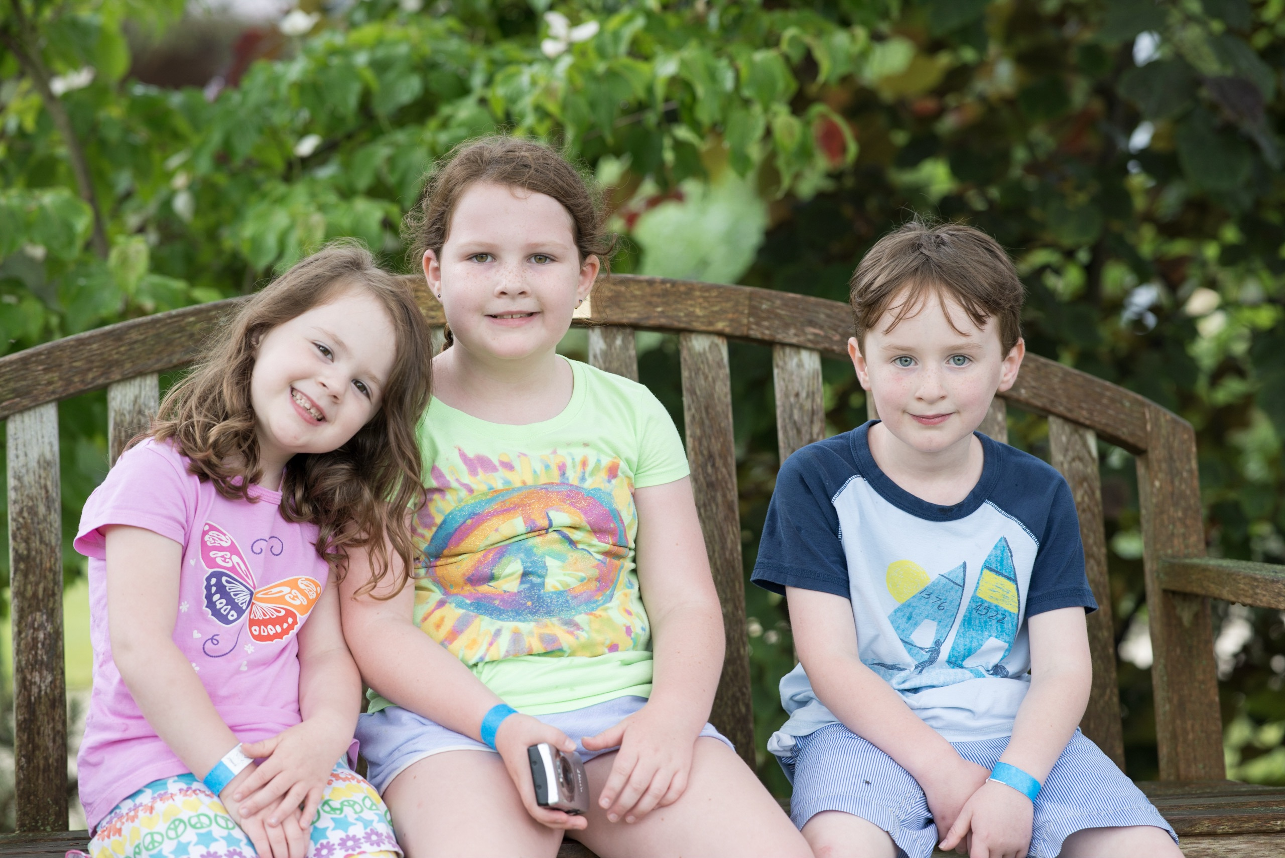 The Kelleher Family Blog header image
